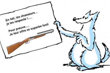 chasse-fusil-loup