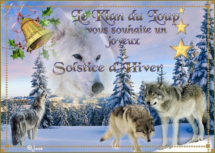 klan-loup-souhaite-joyeux-solstice-hiver