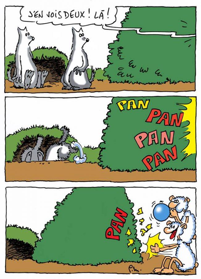 klan-loup-humour-pmelan