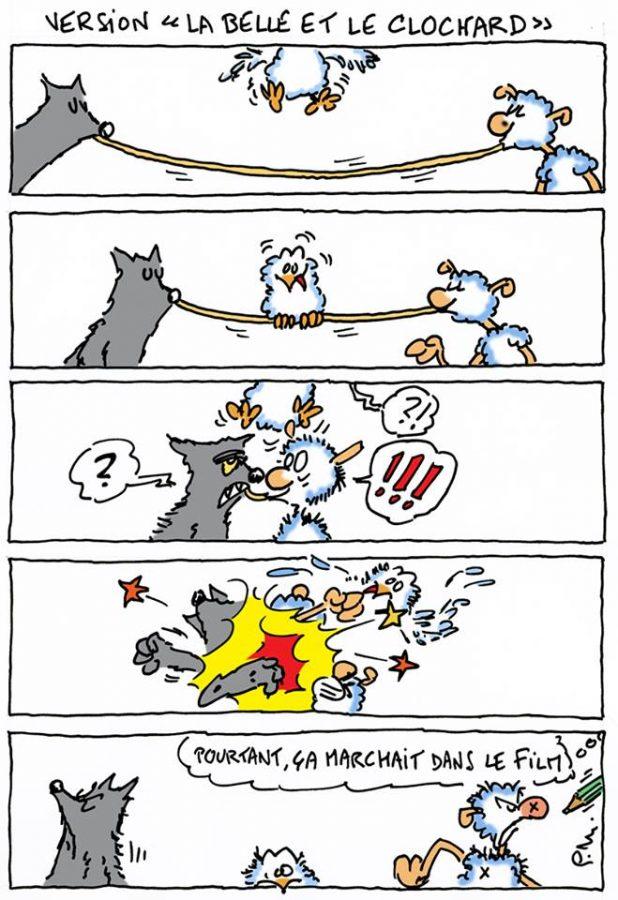 humour-lupin-klan-loup-melan
