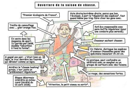 dessin-Henriques-chasse-chasseurs