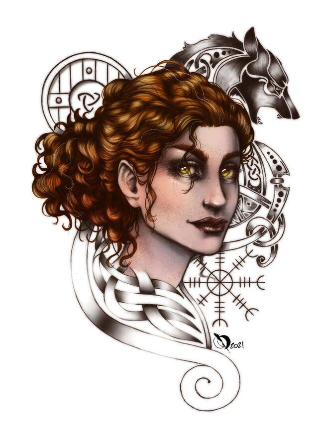 femme_loup_obsydienn_graphics